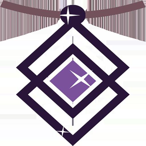 Starlight Falls Designs Logo
